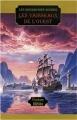 Couverture Les Monarchies divines, tome 5 : Les Vaisseaux de l'Ouest Editions du Rocher (Fantasy) 2007