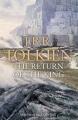 Couverture Le Seigneur des Anneaux, tome 3 : Le retour du roi Editions HarperCollins 2008