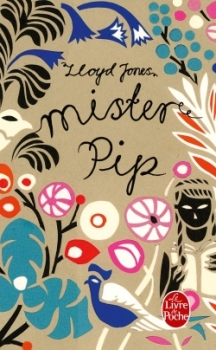 Couverture Mister Pip