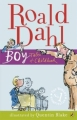 Couverture Moi, Boy Editions Puffin Books 2009