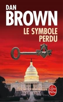 [Dan Brown] Le symbole perdu Couv40989319