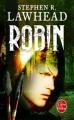 Couverture Le roi Corbeau, tome 1 : Robin Editions Le Livre de Poche (Orbit) 2011