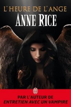 Couverture Les Chansons du Séraphin, tome 1 : L'Heure de l'ange