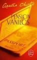 Couverture Pension Vanilos Editions Le Livre de Poche 2010