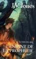 Couverture Le Livre des mots, tome 1 : L'Enfant de la prophétie Editions France Loisirs 2007