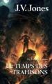Couverture Le Livre des mots, tome 2 : Le Temps des trahisons Editions France Loisirs 2008