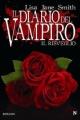 Couverture Journal d'un vampire, tome 01 : Le réveil Editions Newton Compton 2008