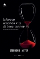 Couverture Twilight, tome hs : L'Appel du sang : La Seconde Vie de Bree Tanner Editions Fazi 2010