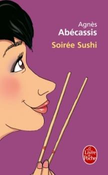 Couverture Soirée Sushi