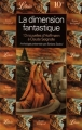 Couverture La dimension fantastique, tome 1 Editions Librio 1996