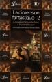 Couverture La dimension fantastique, tome 2 Editions Librio 1998