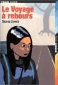 Couverture Le Voyage à rebours Editions Folio  (Junior) 2003