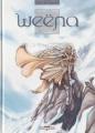 Couverture Weëna, tome 1 : Atavisme Editions Delcourt 2003