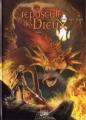 Couverture Le Crépuscule des dieux, tome 3 : Fafner Editions Soleil (Celtic) 2009