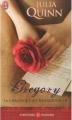 Couverture La chronique des Bridgerton, tome 8 : Gregory Editions J'ai Lu (Pour elle - Aventures & passions) 2011