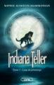 Couverture Indiana Teller, tome 1 : Lune de printemps Editions Michel Lafon 2011