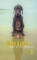 Couverture Mon chien stupide Editions 10/18 (Domaine étranger) 2008