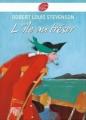 Couverture L'île au trésor Editions Le Livre de Poche (Jeunesse) 2007
