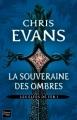 Couverture Les Elfes de fer, tome 1 : La souveraine des ombres Editions Fleuve 2011