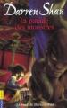 Couverture L'assistant du vampire, tome 01 : La morsure de l'araignée Editions Pocket (Junior) 2001