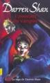Couverture L'assistant du Vampire, tome 02 : Le cauchemar continue Editions Pocket (Junior) 2001
