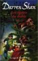 Couverture L'assistant du Vampire, tome 03 : Jeux de sang Editions Pocket (Junior) 2002