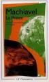 Couverture Le prince Editions Flammarion (GF) 1992