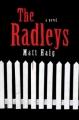 Couverture Les Radley Editions Canongate 2010
