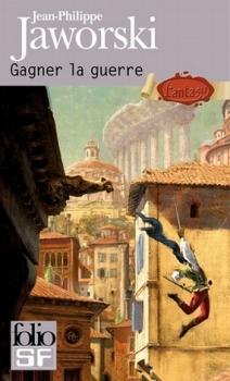 Couverture Récits du Vieux Royaume, tome 2 : Gagner la guerre