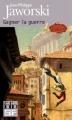 Couverture Récits du vieux royaume, tome 2 : Gagner la guerre Editions Folio  (SF) 2011
