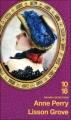 Couverture Lisson Grove Editions 10/18 (Grands détectives) 2010