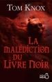 Couverture La Malédiction du livre noir Editions Belfond (Noir) 2010