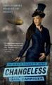 Couverture Une aventure d'Alexia Tarabotti / Le protectorat de l'ombrelle, tome 2 : Sans forme Editions Orbit Books 2010