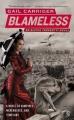 Couverture Une aventure d'Alexia Tarabotti / Le protectorat de l'ombrelle, tome 3 : Sans honte Editions Orbit Books 2010