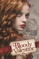 Couverture Les Vampires de Manhattan, tome 5.5 : Bloody Valentine Editions Albin Michel (Jeunesse - Wiz) 2011