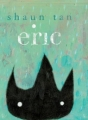 Couverture Eric Editions Templar Publishing 2010