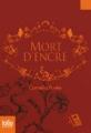 Couverture Coeur d'encre, tome 3 : Mort d'encre Editions Folio  (Junior) 2011