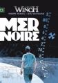 Couverture Largo Winch, tome 17 : Mer noire Editions Dupuis 2010