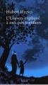 Couverture L'univers expliqué à mes petits enfants Editions Seuil 2011