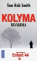 Couverture Leo Demidov, tome 2 : Kolyma Editions Pocket 2011