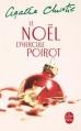 Couverture Le Noël d'Hercule Poirot Editions Le Livre de Poche 2007