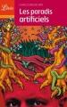 Couverture Les paradis artificiels Editions Librio 2009