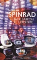 Couverture Jack Barron et l'éternité Editions J'ai lu (Science-fiction) 2010
