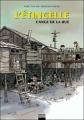 Couverture L'étincelle, tome 2 : L'ange de la rue Editions Vertige Graphic 2009