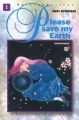 Couverture Please Save my Earth : Réincarnations, tome 01 Editions Tonkam 1999