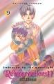 Couverture Embraced by the Moonlight : Réincarnations II, tome 09 Editions Tonkam (Shôjo) 2011