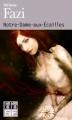 Couverture Notre-Dame-aux-Ecailles Editions Folio  (SF) 2011