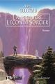Couverture L'épée de vérité, tome 01 : La première leçon du sorcier Editions Bragelonne 2003