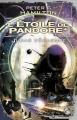 Couverture L'étoile de Pandore, tome 4 : Judas démasqué Editions Bragelonne (Science-fiction) 2007