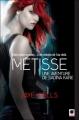 Couverture Une aventure de Sabina Kane, tome 1 : Métisse Editions Calmann-Lévy (Orbit) 2011